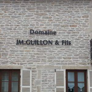 Domaine JM Guillon et Fils