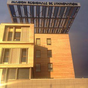 Maison Régionale de l'Innovation