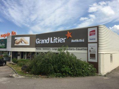 grand Litier