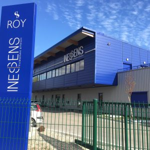 Imprimerie Roy